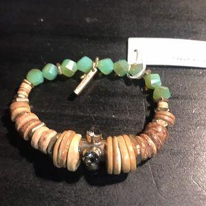 Kenneth Cole stretch fashion bracelet